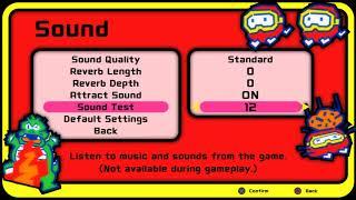 Dig Dug  Arcade Sound Effects