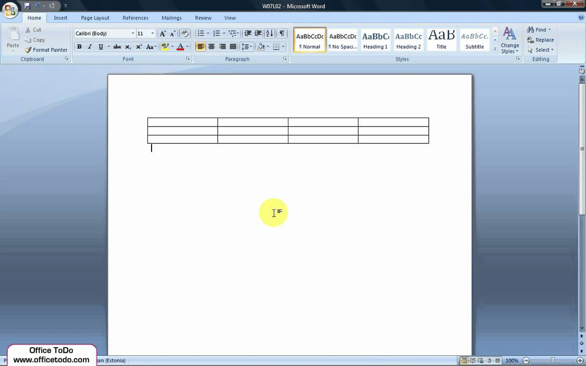 Word how to set table columns or rows to fixed width or for Table th fixed width