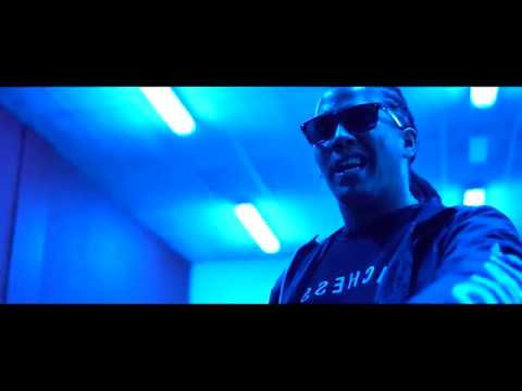 Teflon Ft  Mario Cash - Famke Louise [Official Music Video]