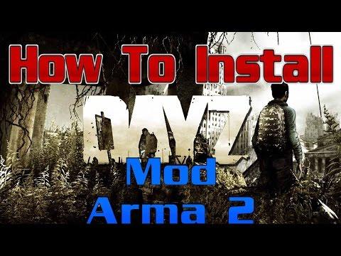 Как сделать arma 2 dayz steam
