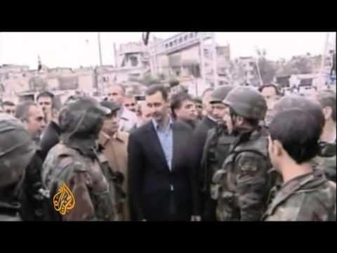 UN rep. speaks to Al Jazeera about sexual violence