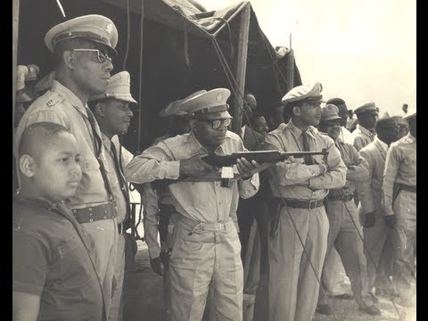 Massacre du 26 Avril 1963  Vidéo de la terreur des Duvalier