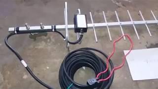 download musica cara membuat antena penguat sinyal hp
