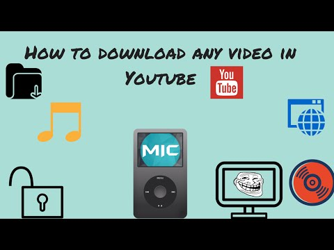 How To Download Music/Videos On Youtube (LEGAL)