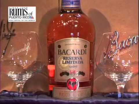 Rums of Puerto Rico proudly presents Taste of Rum www.tasteofrum.com