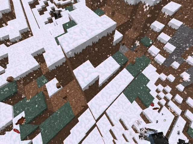 Minecraft Příběh - Konec Temnoty a návrat rodičů