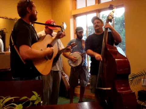 Blue Grass - The Homesteaders