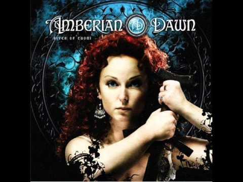 Amberian Dawn - The Curse