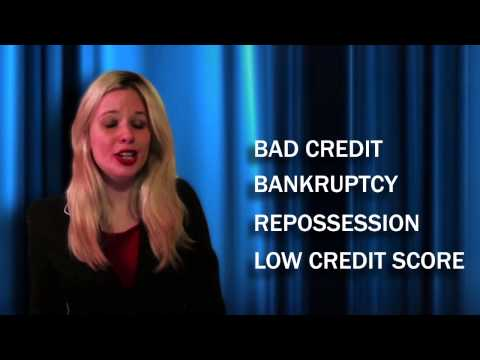 Bad Credit Auto Loans Tips   Bad Credit Car Loan Lenders Reviews