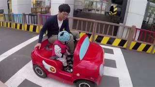 반정우 어린이 의 김해 신세계 뽀로로파크 20171018