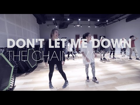 download lagu Don't Let Me Down   The Chainsmokers / L gratis