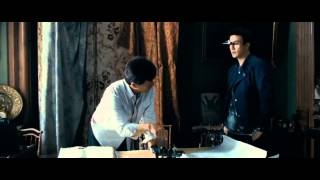 Jackie Chan's Chinese Zodiac Trailer
