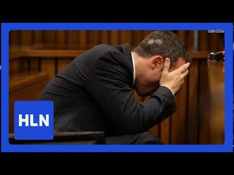 Graphic testimony rattles Oscar Pistorius