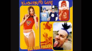 Watch Bloodhound Gang Rip Taylor Is God video
