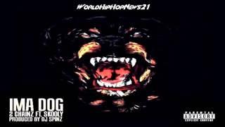 2 Chainz Video - 2 Chainz   I'm a Dog Ft Skooly