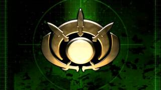 Command & Conquer Generals Soundtrack all GLA  / IBG themes 01 - 11