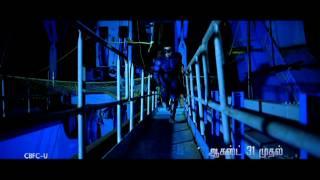 Mugamoodi - Latest Tamil Movie Mugamoodi - Action Promo