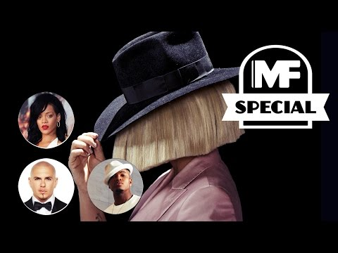 TOP 10 Songs written by SIA