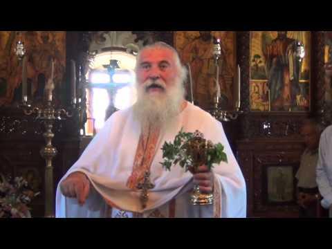 πατέρας Ελπίδιος: Το συμβόλαιο του Σταυρού