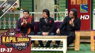 The Kapil Sharma Show - दी कपिल शर्मा शो–Ep-37–Ghazal Kings in Kapil's Mohalla–27th Aug 2016