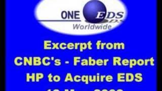 Video da EDS - Eletronic Data Systems sobre evolução tecnologica - 2005