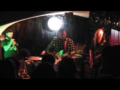 Milos Unplugged / Bordeaux Rock 2016 / La Cueva - 21/1/16