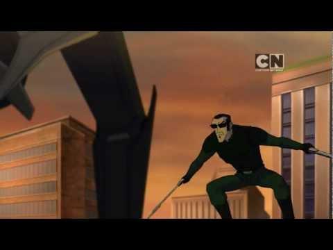 Cartoon Network Heroes United Part 1 Heroes United Part 1