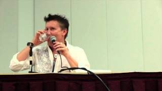 Spike Spencer's What Happens at the Con Stays at the Con | Otakuthon 2014