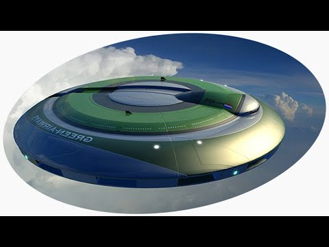НЛО «Секретная Разработка Военных» - UFO RUSSIA