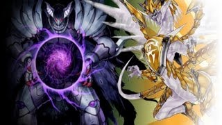 Macro Monarch Vs Hieratic Dragons! Devpro