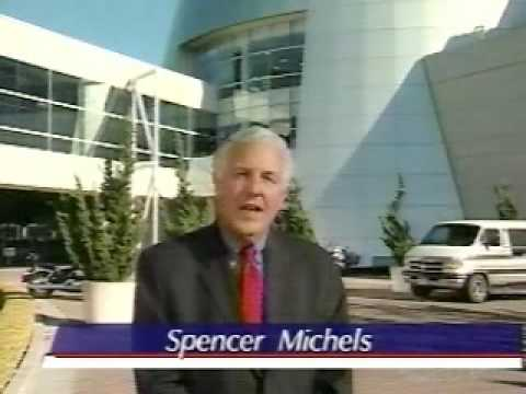 The Google IPO:  The Lehrer News Hour with Spencer Michels