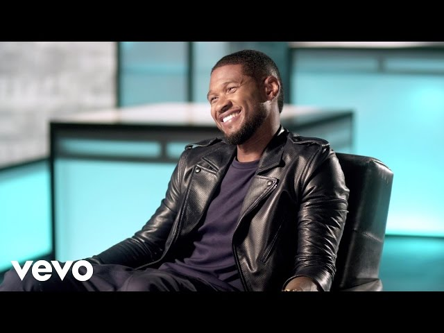 Usher - #VevoCertified Part 3: Usher on Music Videos