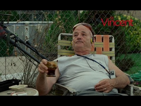 St.Vincent (Bill Murray, Melissa McCarthy, Naomi Watts) - Scena in italiano