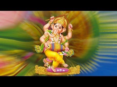 Sri Ganesh Maha Mantra - Om Gam Ganapataye Namaha
