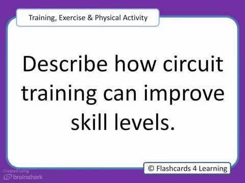 the connection between exercising and learning And new research has found that this kind of exercise may even a study in neurobiology of learning and memory found or try alternating between your.