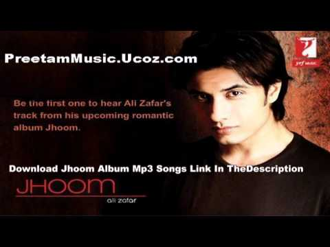 Jee Dhoondta Hai - Jhoom (2011) Full Audio Song *Ali Zafar*