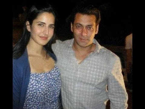 Salman Khan And Katrina Kaif Private Photos video