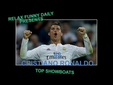Funny Football/ soccer videos: Top showboats 2016 Football