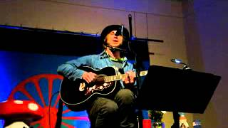 Watch Todd Snider Incarcerated video