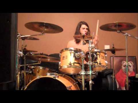 download lagu Megadeth- Holy Wars...The Punishment Due Drum Cover gratis