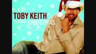 Watch Toby Keith Have Yourself A Merry Little Christmas video