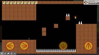 Trap Adventure 2 - Free online games at Agame.com