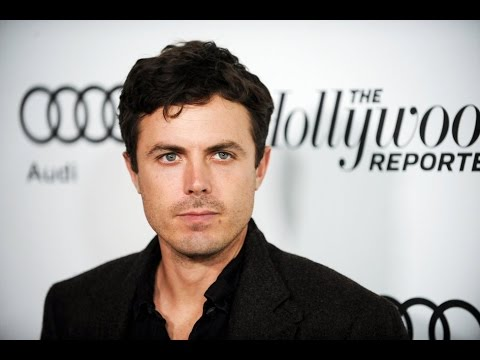 Casey Affleck Starring In BOSTON STRONG - AMC Movie News