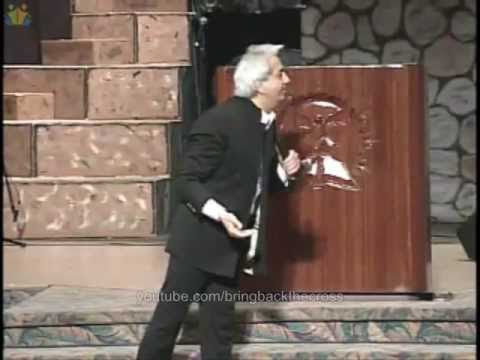 Benny Hinn - 7 Keys In The Lord's Prayer video