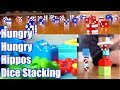 Sibling Rivalry Hungry Hungry Hippos Dice Stacking mp3