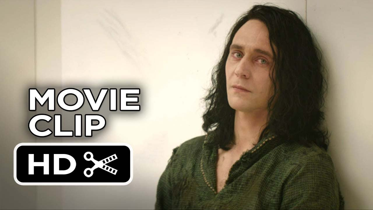 thor the dark world movie clip thor asks for help 2013