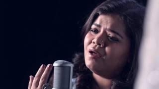 Moh Moh Ke Dhage Cover - Dum Laga ke Haisha - Bollywood Song - Anushka