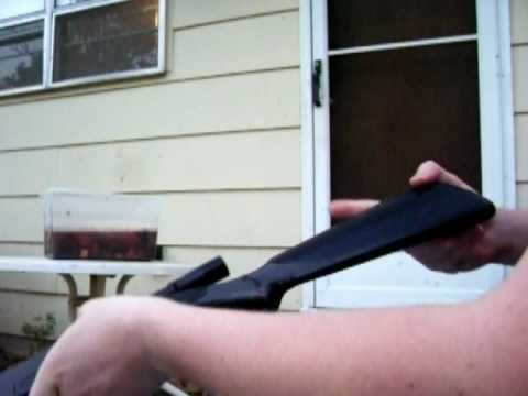 Crosman 66 Powermaster BB Gun Review