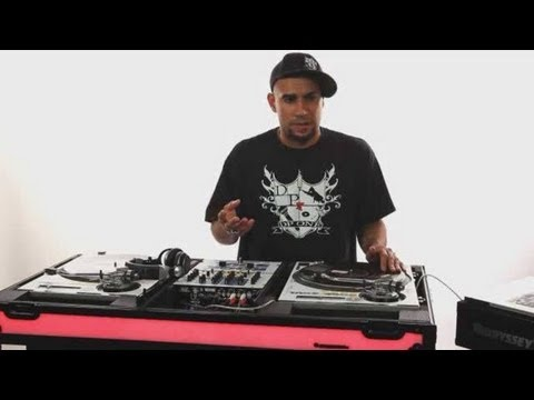 How to DJ: DJ Tutorial for Beginners