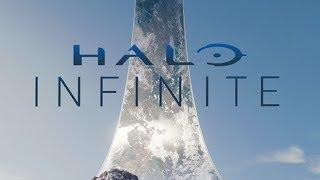Tráiler oficial Halo Infinite E3 2018
